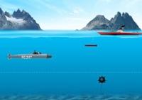 Jeux de sous marin