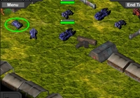 Jeux de stratégie de guerre