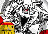 Jeux de Transformers