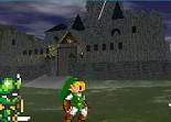 Jeux de Zelda