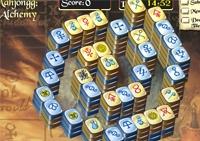 mahjong-alchemy