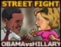 street-fight-obama-hilary