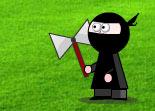 the-axe-ninja